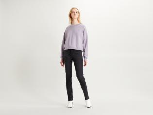 diana garment dye sweatshirt